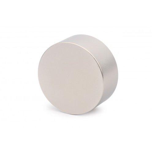 Неодимовый магнит диск 50х30