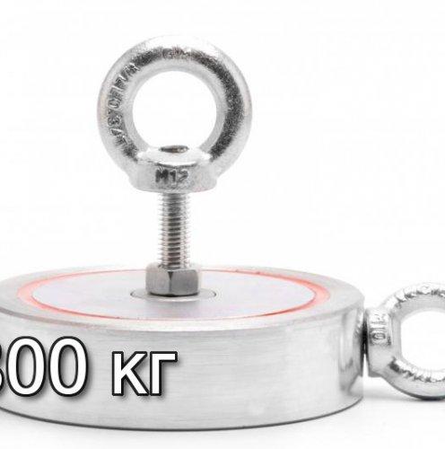 Поисковый магнит F600*2