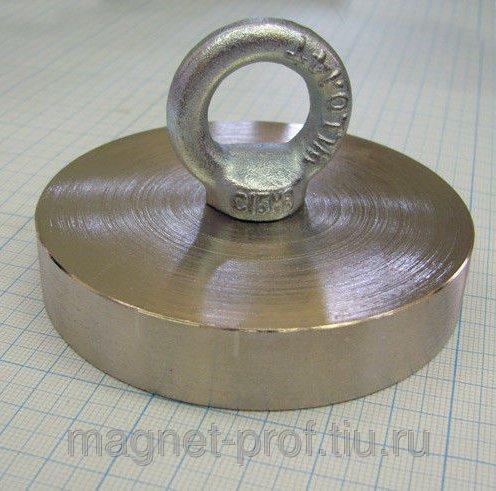 Поисковый магнит на 250 кг